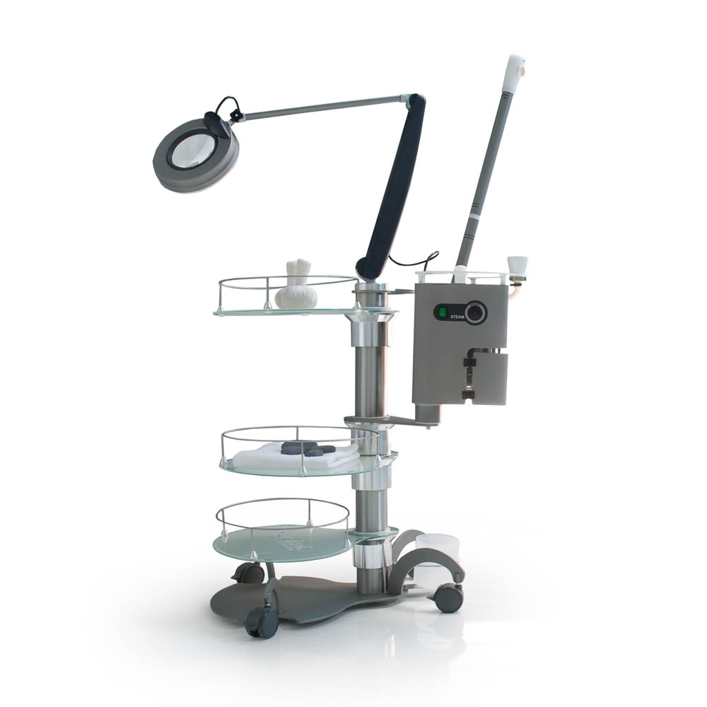 Gharieni treatment unit glastylemodel