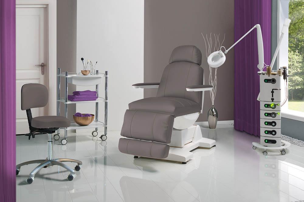Gharieni treatment bed SPL soft