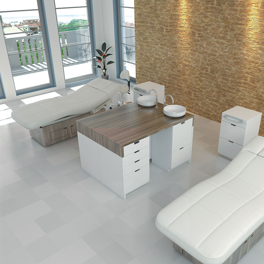 Gharieni K10 furniture