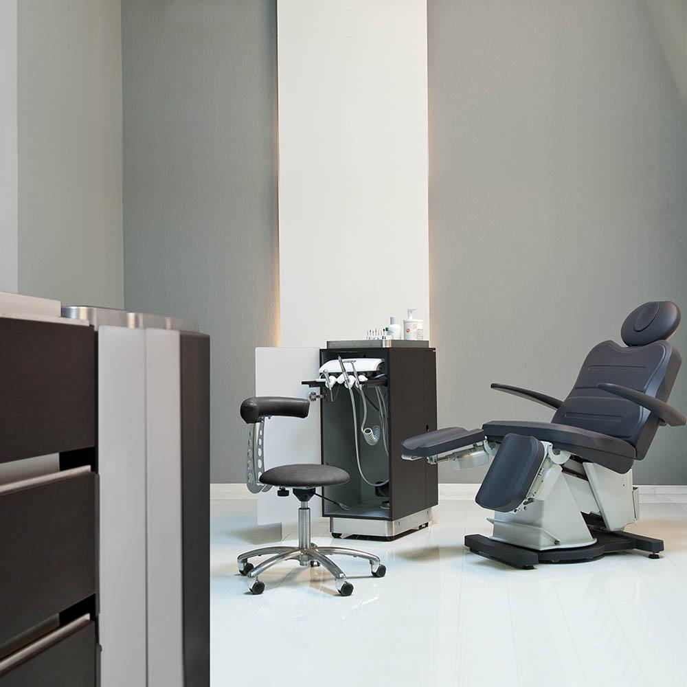 Gharieni Podosystem furniture