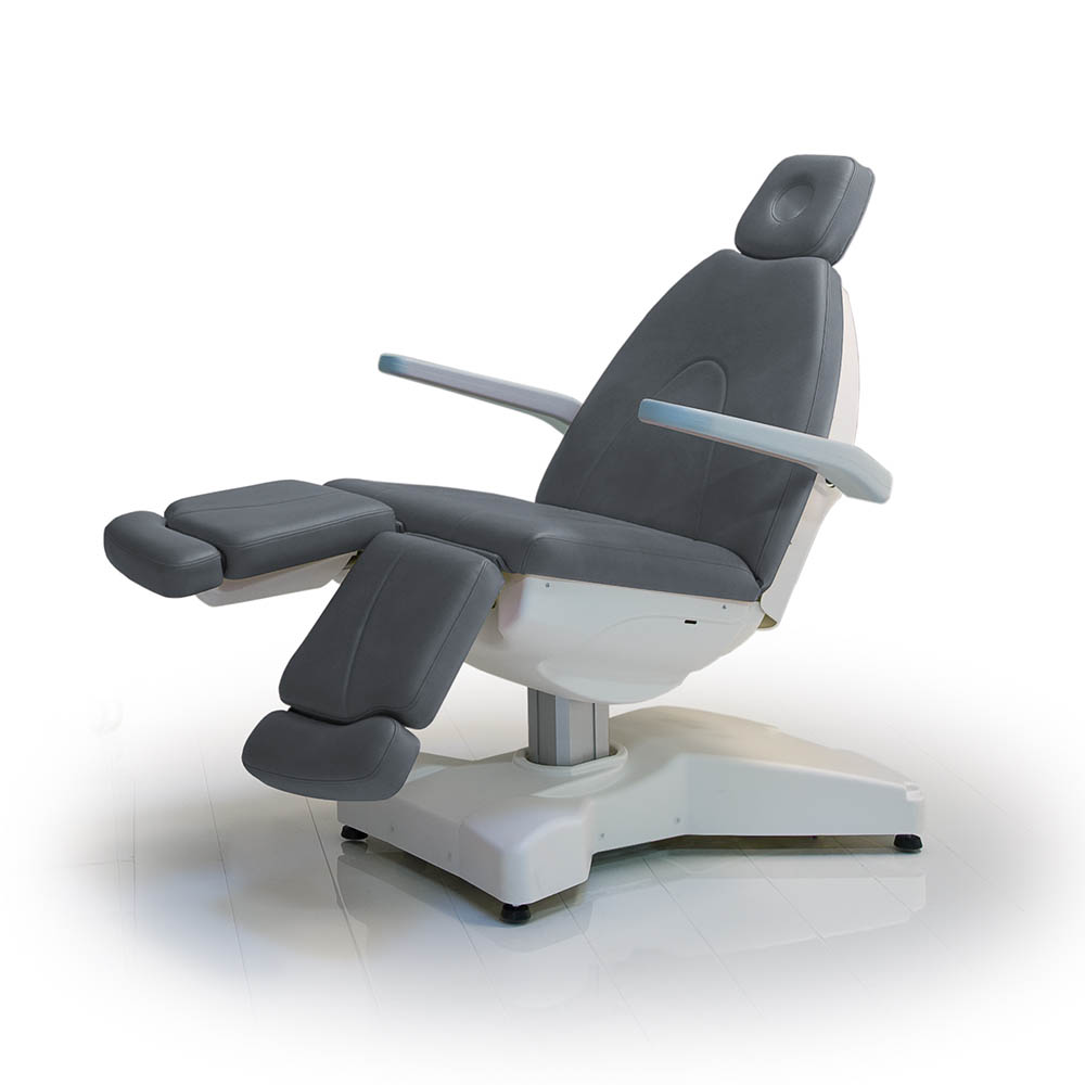 Gharieni podiatry chair LR Podo