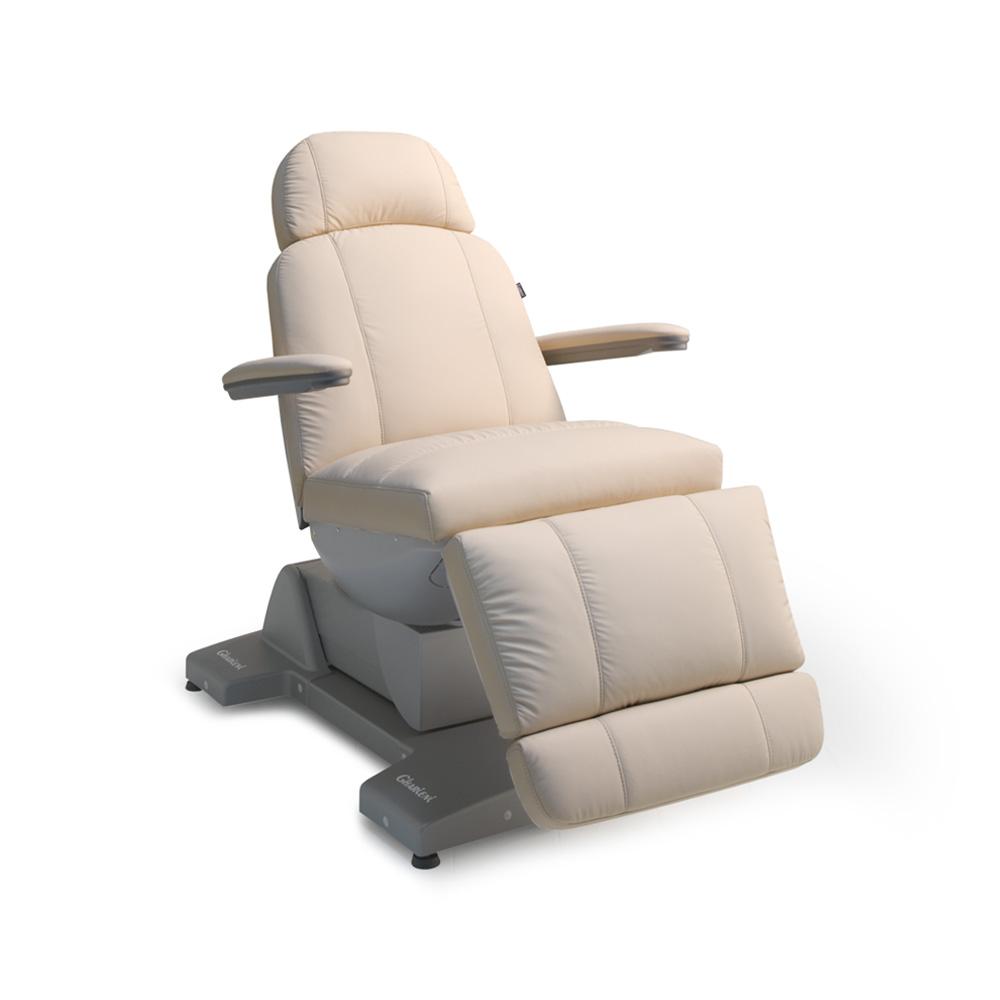 Treatment bed SPL Soft