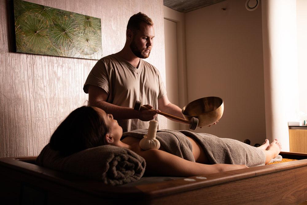Angel massage koblenz